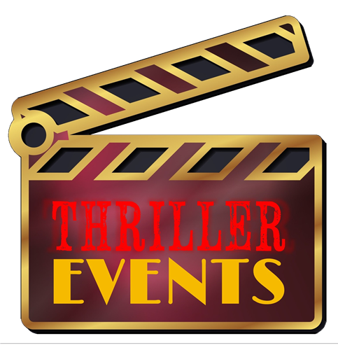 Thriller Events - Haunted Journeys